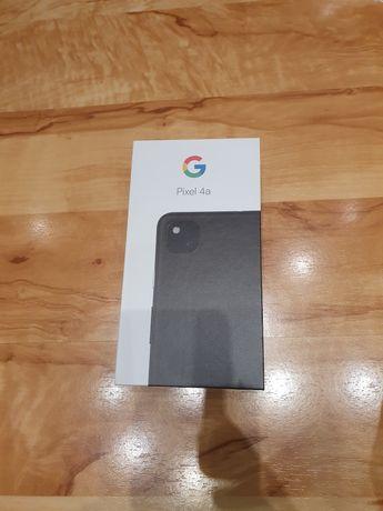 Google Pixel 4a 128gb новый смартфон