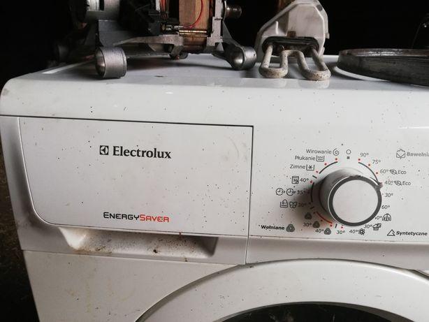 Części z pralki Electrolux Energy Saver