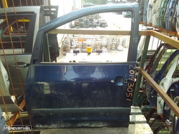 Porta Frente Esq Ford Galaxy (Wgr)