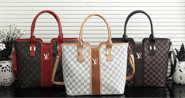 Malas Louis Vuitton