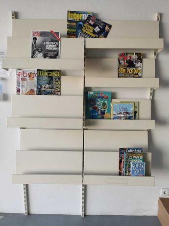Expositor Revistas / Jornais