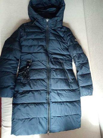 Куртка зимняя женская пуховик