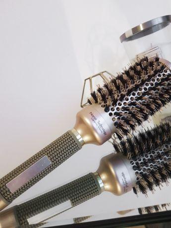 Sprzedam szczotkę do modelowania włosów. Nano technology