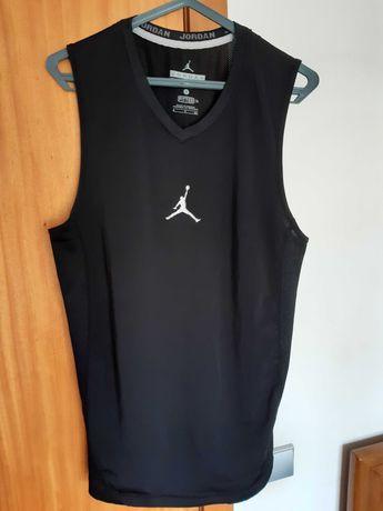 Camisola Manga Cava - Nike Air Jordan