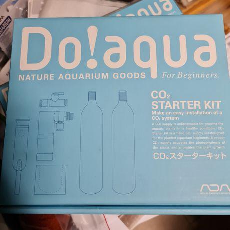Ada,Do aqua,zestaw co2 do akwarium.