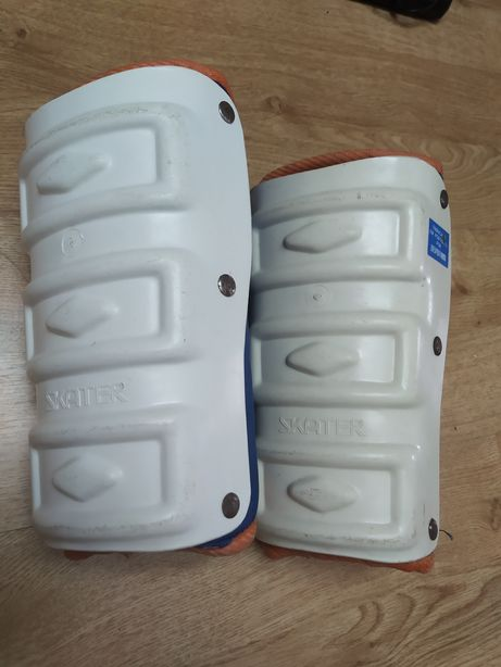 Vendo caneleiras hóquei em patins