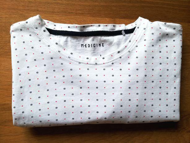 Męski t-shirt Medicine L