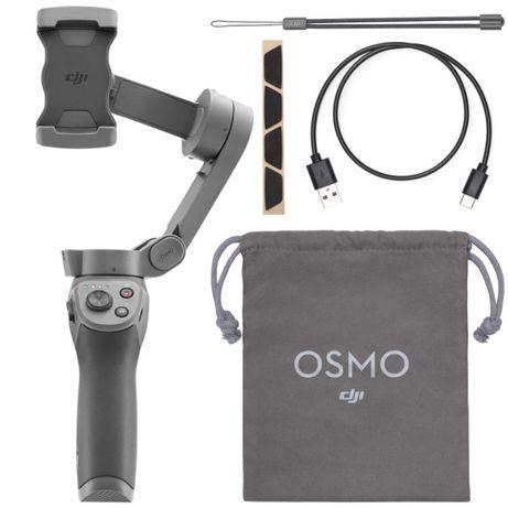 Stabilizator Gimbal DJI Osmo Mobile 3 do telefonu | SKLEP DJI