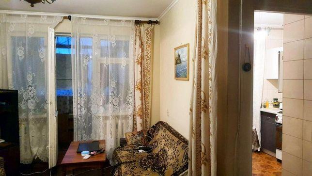 2 комнатная квартира улица Преображенская