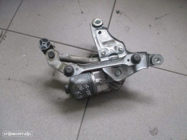 Motor limpa vidros frente 1397220521 FORD / S-MAX / 2006 / FD / BOSCH /