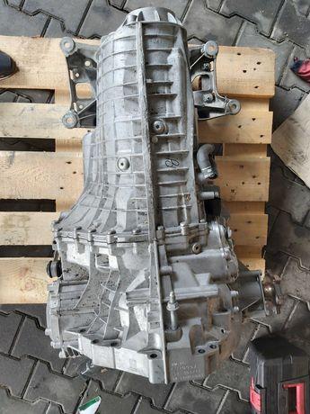 Skrzynia automatyczna Audi A4 B9, A5
