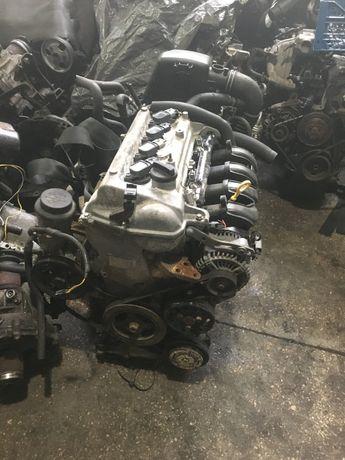 Мотор двигун двигатель toyota Yaris 1.3 бензин Ractis Belta Daihatsu