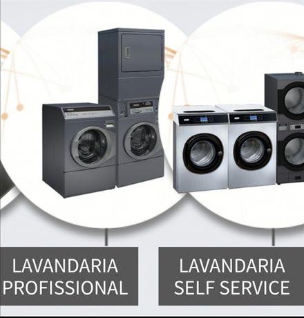 SELF service lavandaria / casa de repouso lares Resesidências