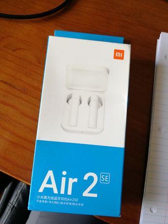Auriculares Xiaomi Mi air 2