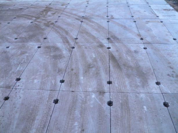 Płyta Drogowa 300x150x15 LEKKA płyty drogowe betonowe