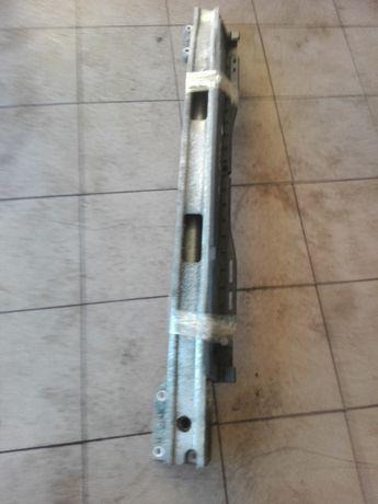 Belka Pod Zderzak Tył Peugeot 5008