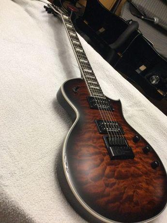 Guitarra ESP-ltd ec -1000et