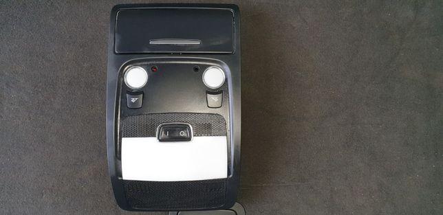 Lampka podsufitki Audi A5 S-line podsufitka czarna