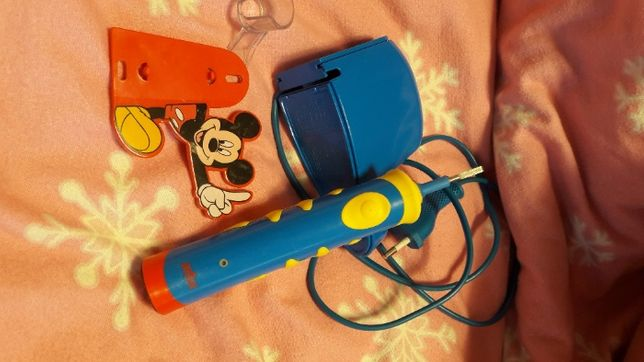 szczoteczka elektryczna Braun Oral- B dla dzieci Junior 3+