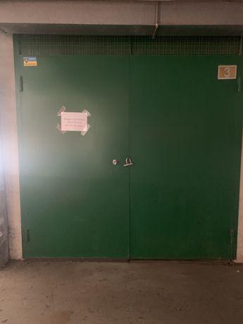 Продаж гаража з кімнатою