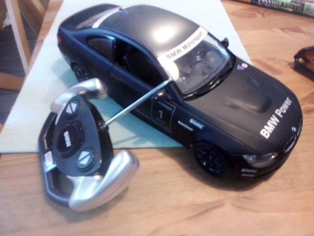 Jamara Black BMW