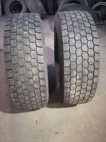 Грузовые шины бу 315/70R22,5 ZETEX .