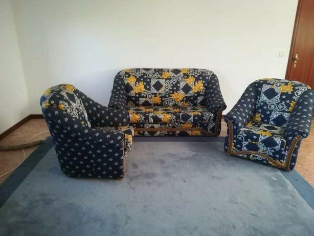 Vendo sofás novos