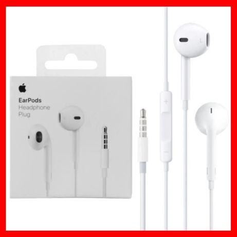 ORIGINAL Навушники Apple iPhone EarPods 3.5 Купить Гарантия Оригінал