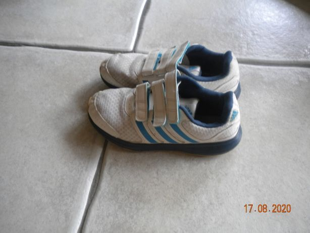 Buty sportowe Adidas r. 34.