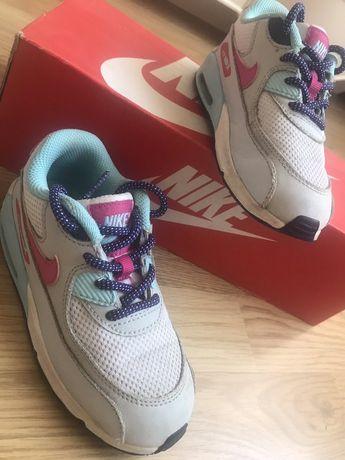 Детские кроссовки Nike Air Max