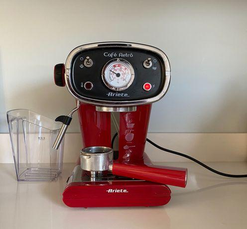 Máquina de Café Expresso Ariette Retro - Ariette Espresso Machine