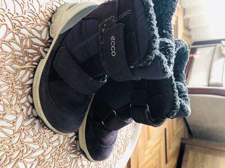 Ecco черевики дитячі
