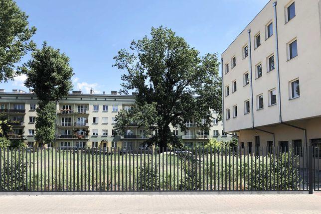 3 pokoje, 53,82 m2, balkon, centrum Pabianic, inwestycja ukończona