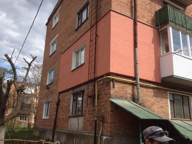 Утепление ОСББ фасадов, квартир, домов. УТЕПЛЕННЯ