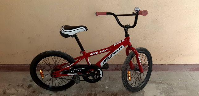 Велосипед pride Jack 16