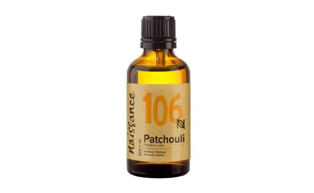 Óleo Essencial de Patchouli - 50 ML - 100 % Natural - Vegan