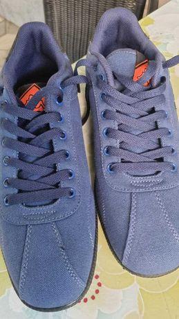 кроссовки Kappa синие EU 42.5 / 27.3 cm
