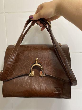 Продам сумку із якісного шкір.замінника