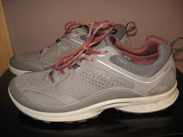 ECCO biom Skórzane buty półbuty damskie jak nowe! 38