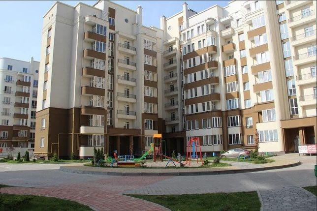 Продаж однокімнатна новобудова з ремонтом вул. Стрийська (КреаторБуд)