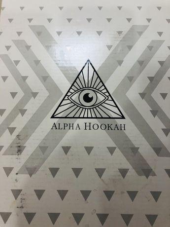 Продам кальян Alpha Hookah