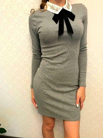 Сукня офіційно-ділова