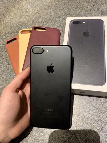 Iphone 7 plus 32gb Stan bardzo dobry