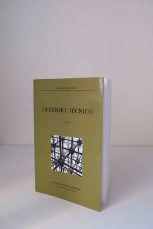 Livro Desenho Tecnico