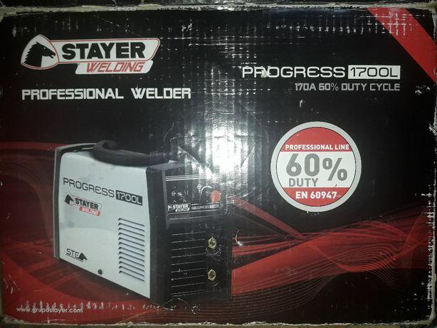 Inverter Soldar Stayer 1700L