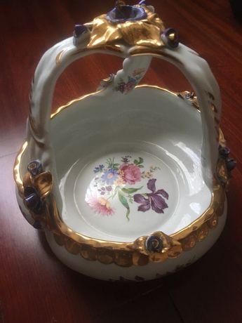 Peça Myrtus Porcelana
