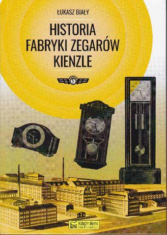 Książki o zegarach - Kienzle zegaromania.com.pl/
