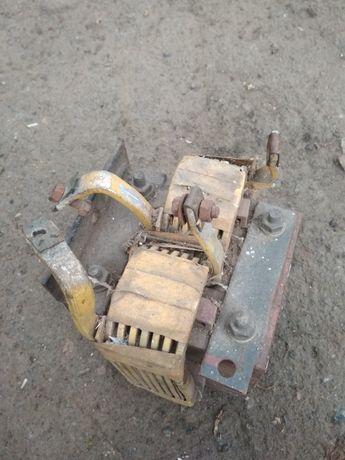 Трансформатор на сварку из алюминиевой шини