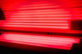 12 Lampadas luz vermelha terapia colagénio anti-rugas