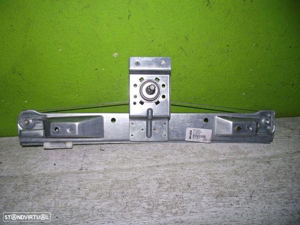 PEÇAS AUTO - Opel Corsa E - Elevador Manual Trás Esquerdo - EL502